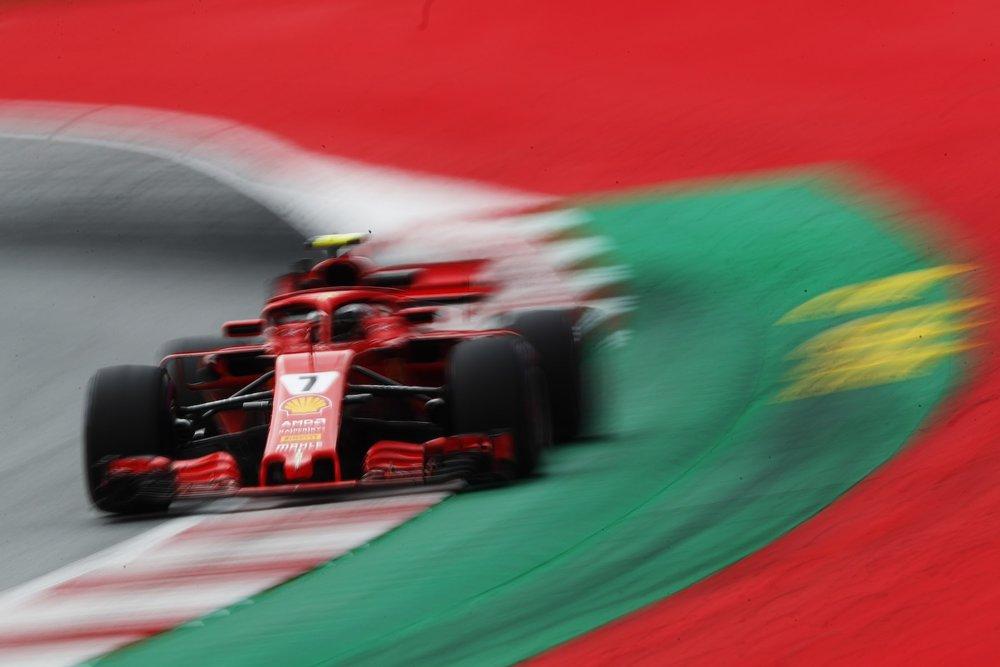 2018 Kimi Raikkonen | Ferrari SF71H | 2018 Austrian GP FP2 1 copy.jpg
