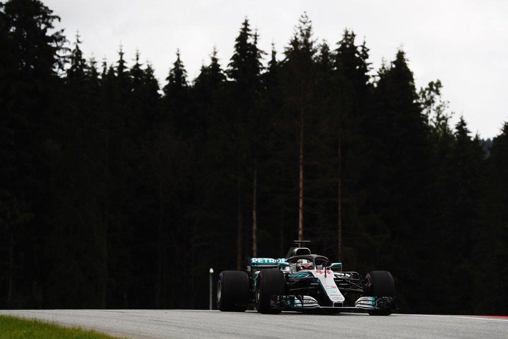 2018 Lewis Hamilton | Mercedes W09 | 2018 Austrian GP FP2 2 copy.jpg