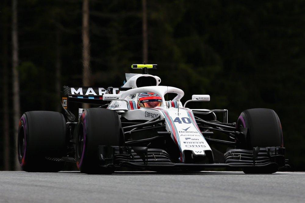 2018 Robert Kubica | Williams FW41 | 2018 Austrian GP FP1 1 copy.jpg