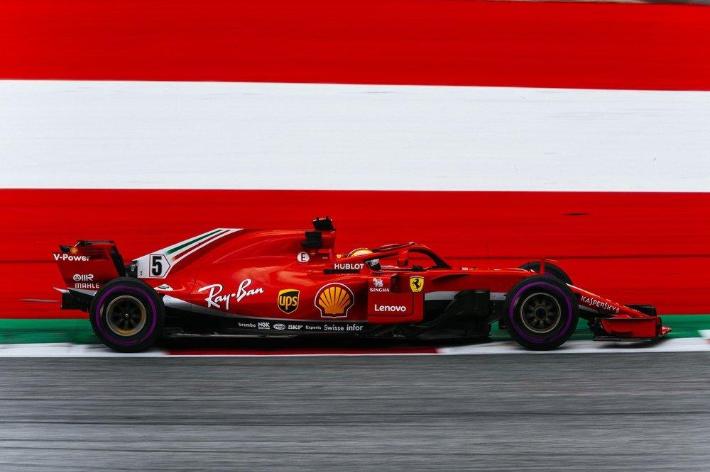 2018 Sebastian Vettel | Ferrari SF71H | 2018 Austrian GP FP1 1 copy.jpg