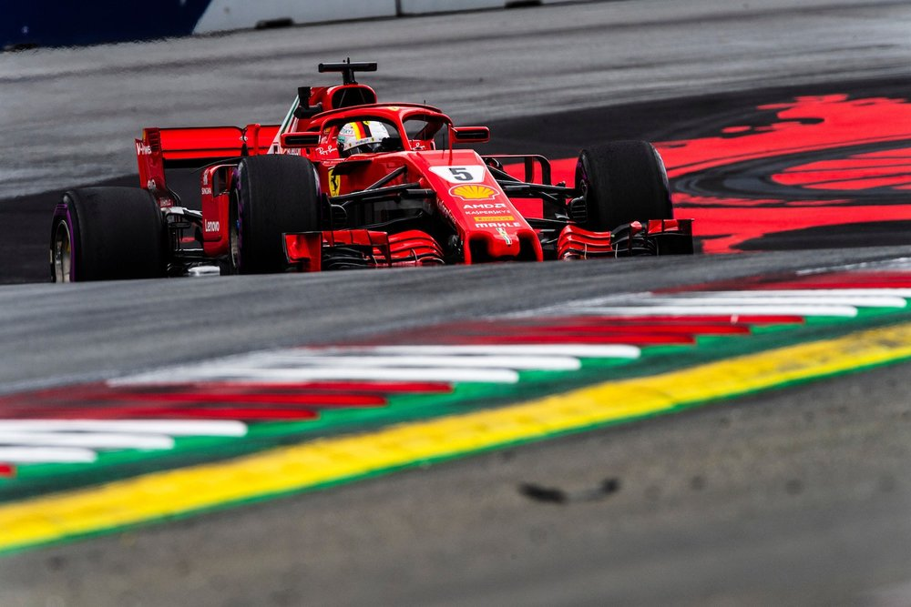 2018 Sebastian Vettel | Ferrari SF71H | 2018 Austrian GP FP2 1 copy.jpg