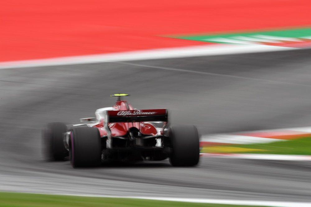 2018 Charles Leclerc | Sauber C37 | 2018 Austrian GP Q 1 copy.jpg