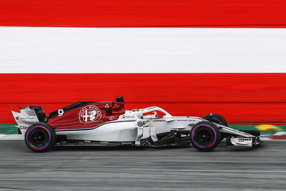 2018 Marcus Ericsson | Sauber C37 | 2018 Austrian GP Q 1 copy.jpg