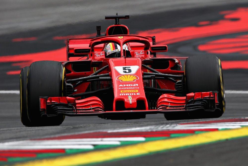 2018 Sebastian Vettel | Ferrari SF71H | 2018 Austrian GP FP3 1 copy.jpg