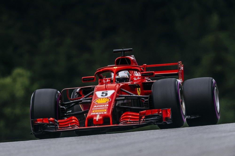 2018 Sebastian Vettel | Ferrari SF71H | 2018 Austrian GP Q3 1 copy.jpg
