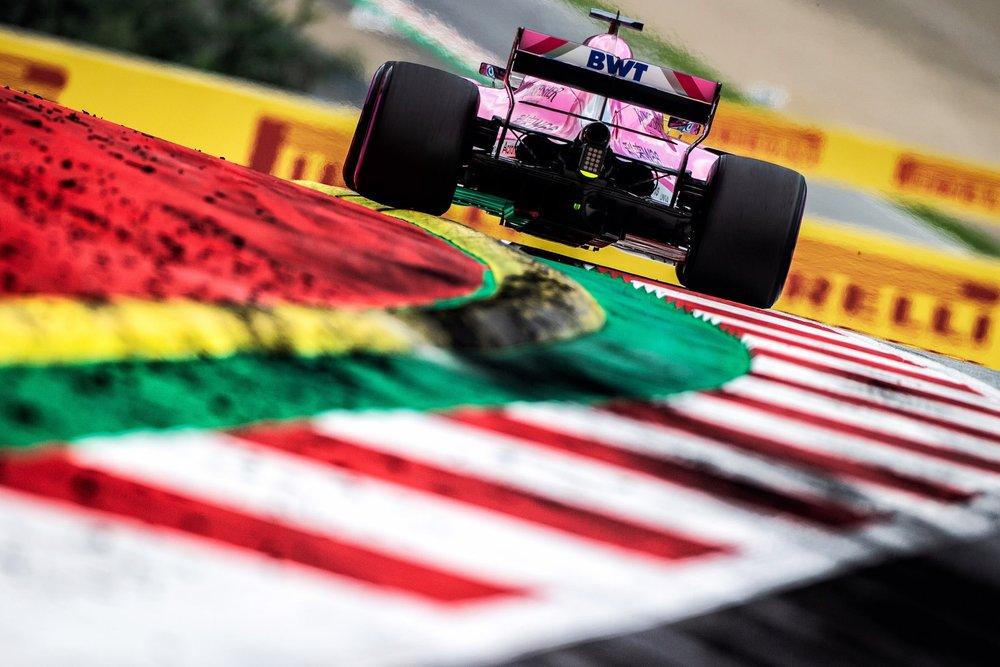 2018 Sergio Perez | Force India VJM10 | 2018 Austrian GP Q 2 copy.jpg