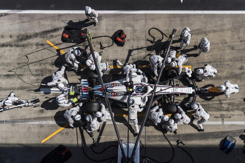 G 2018 Sergey Sirotkin | Williams FW41 | 2018 Austrian GP 1 copy.jpg