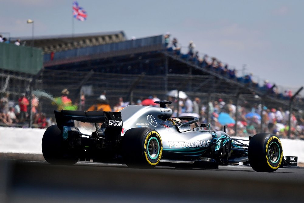 2018 Lewis Hamilton | Mercedes W09 | 2018 British GP FP3 2 copy.jpg