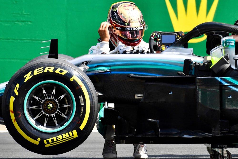 X 2018 Lewis Hamilton | Mercedes W09 | 2018 British GP Q3 1 copy.jpg