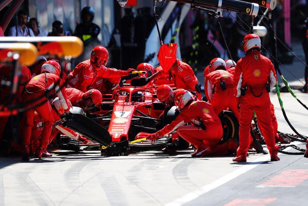 P 2018 Kimi Raikkonen | Ferrari SF71H | 2018 British GP P3 2 copy.jpg
