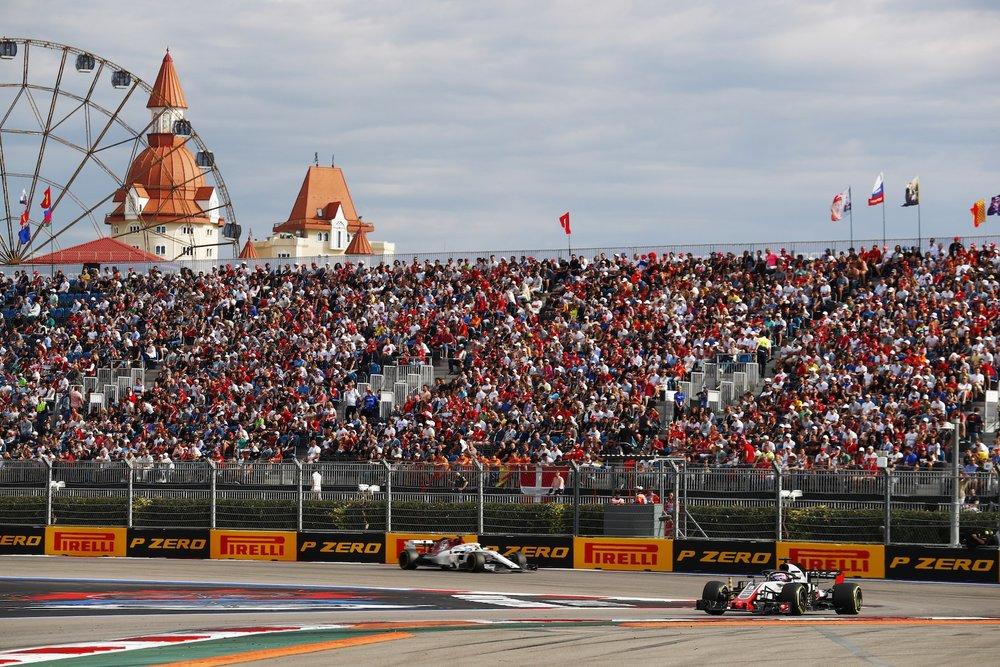 H 2018 Romain Grosjean | Haas VF18 | 2018 Russian GP 2 copy.jpg