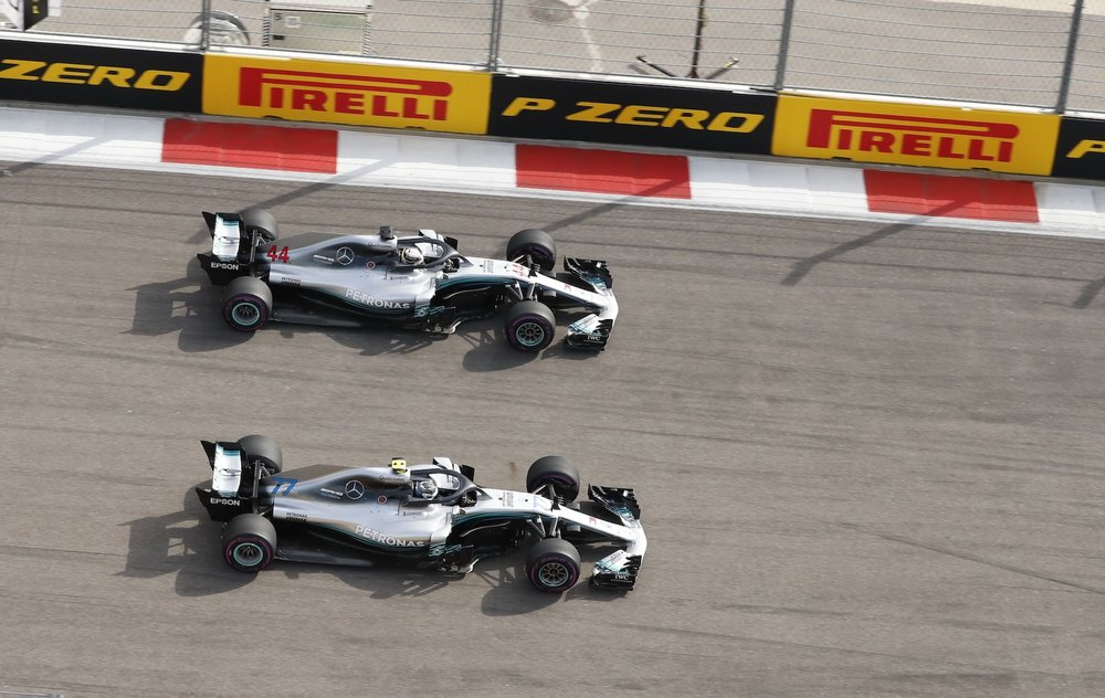 T 2018 Mercedes teammates | Mercedes W09 | 2018 Russian GP 1 copy.JPG