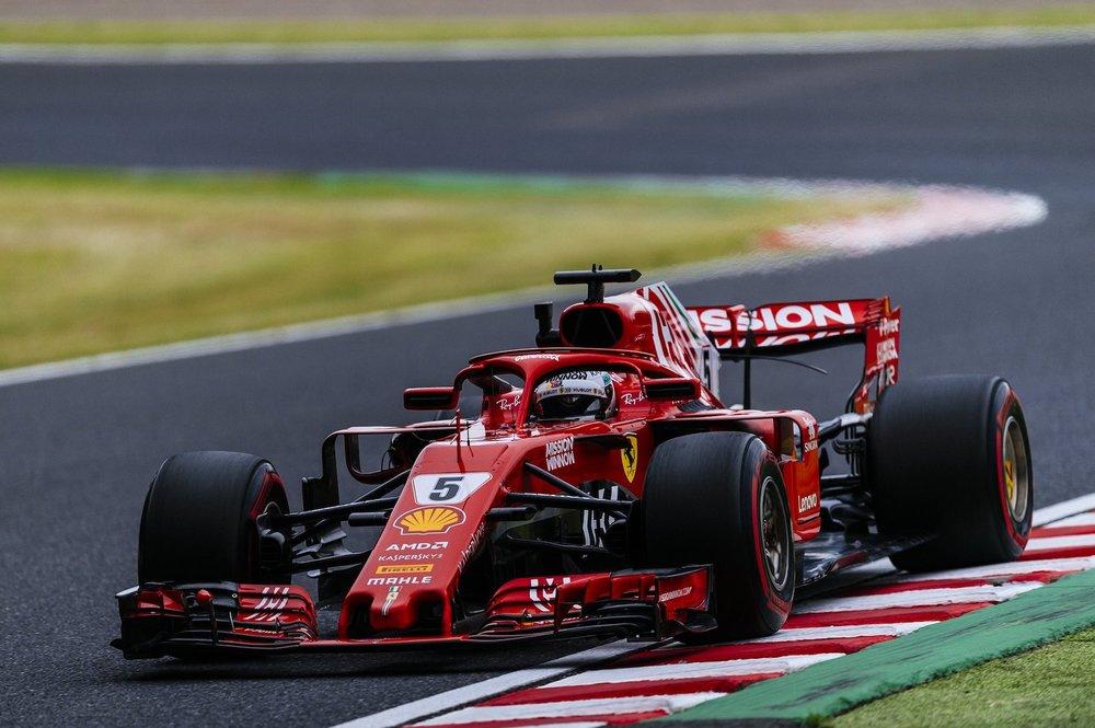 2018 Sebastian Vettel | Ferrari SF71H | 2018 Japanese GP FP3 1 copy.jpg