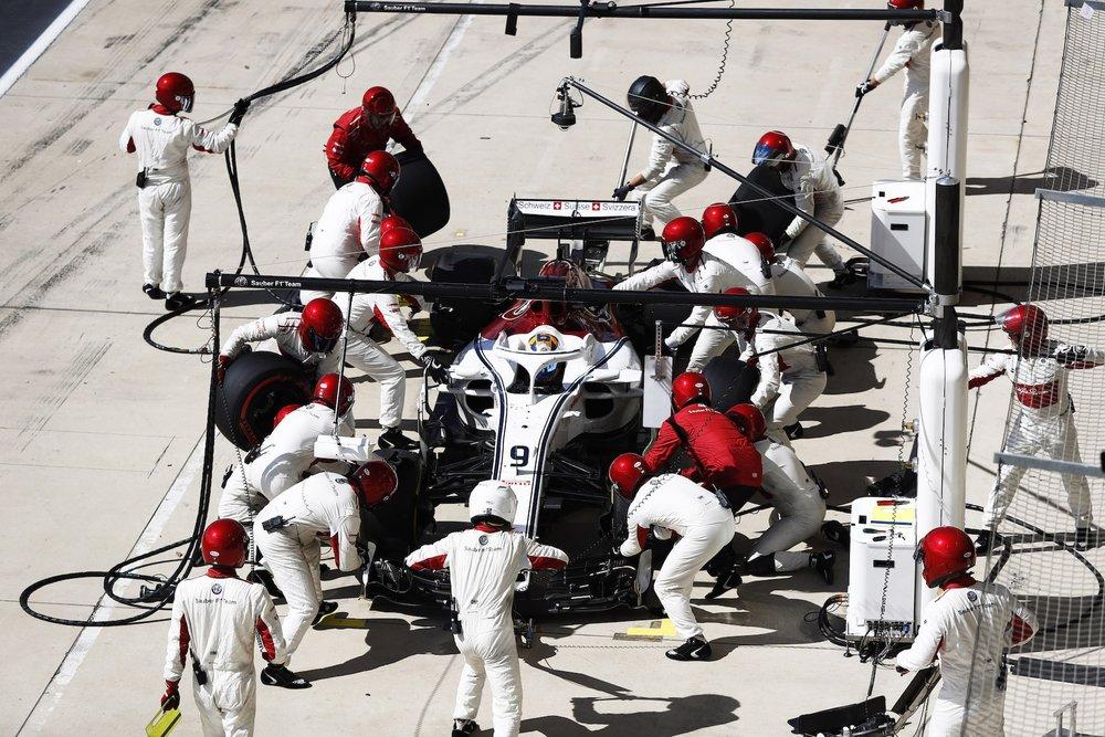 P 2018 Charles Leclerc | Sauber C37 | 2018 USGP 1 copy.jpg