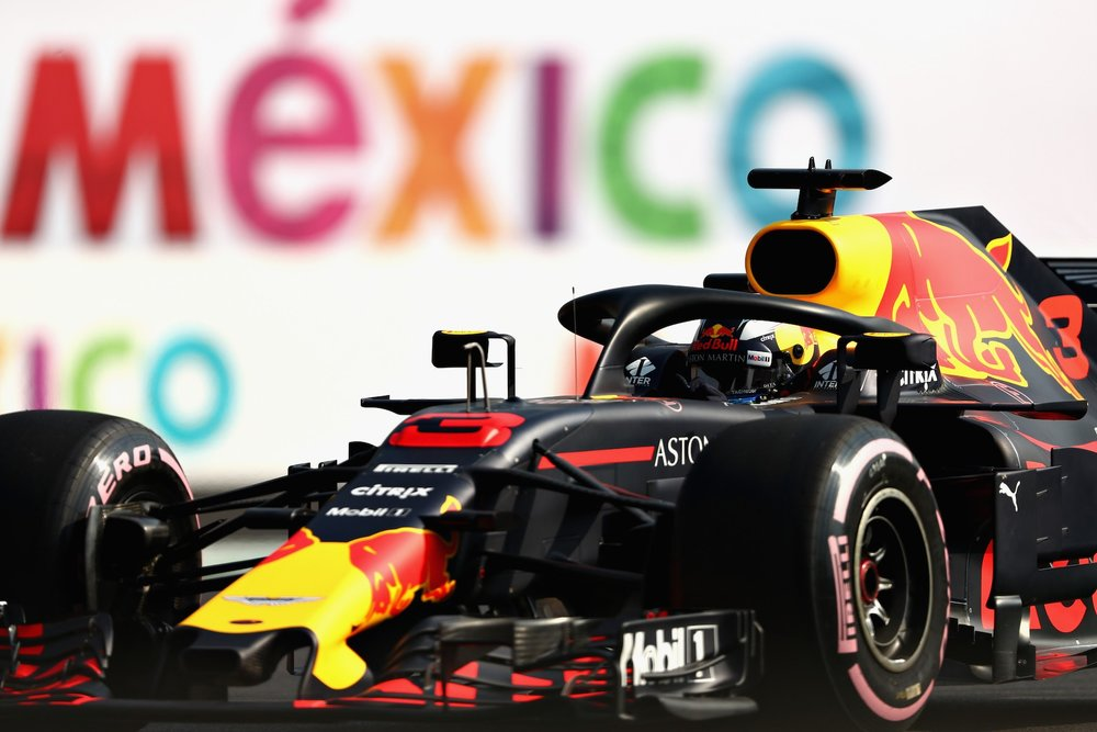 2018 Daniel Ricciardo | Red Bull RB14 | 2018 Mexican GP FP1 1 copy.jpg