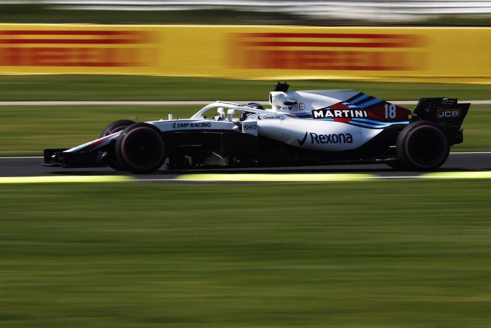 2018 Lance Stroll | Williams FW41 | 2018 Mexican GP FP2 1 copy.jpg