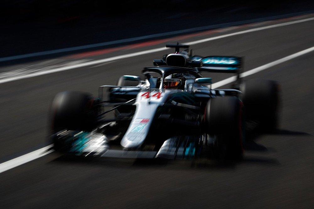 2018 Lewis Hamilton | Mercedes W09 | 2018 Mexican GP FP1 1  copy.jpg