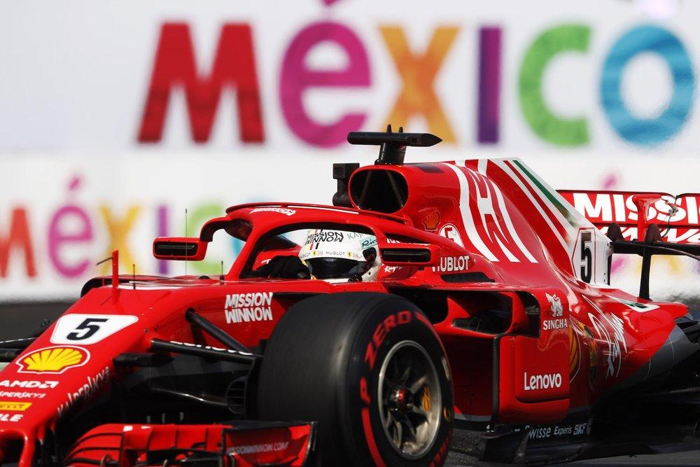 2018 Sebastian Vettel | Ferrari SF71H | 2018 Mexican GP FP2 1 copy.jpg