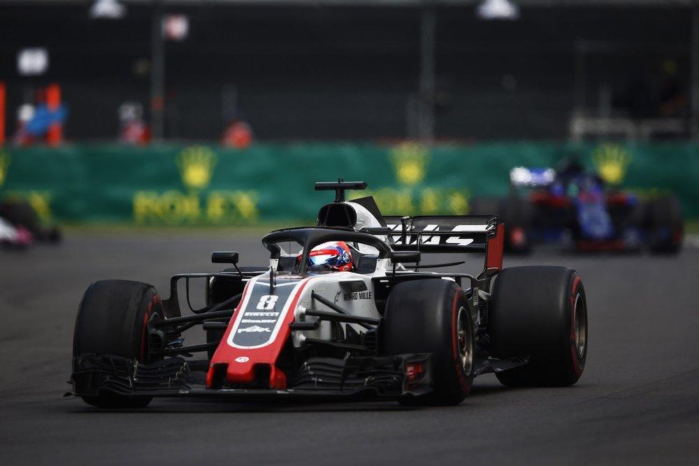 F 2018 Romain Grosjean | Haas VF18 | 2018 Mexican GP 1 copy.jpg