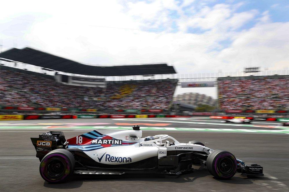J 2018 Lance Stroll | Williams FW41 | 2018 Mexican GP 2 copy.jpg