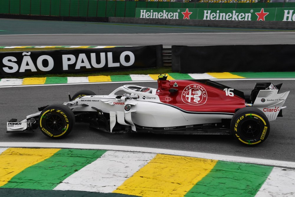 2018 Charles Leclerc | Sauber C37 | 2018 Brazilian GP FP2 1 copy.jpg