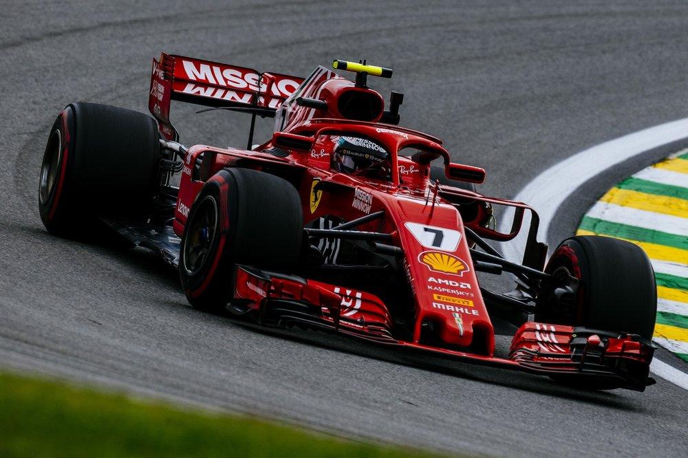 2018 Kimi Raikkonen | Ferrari SF71H | 2018 Brazilian GP FP2 2 copy.jpg