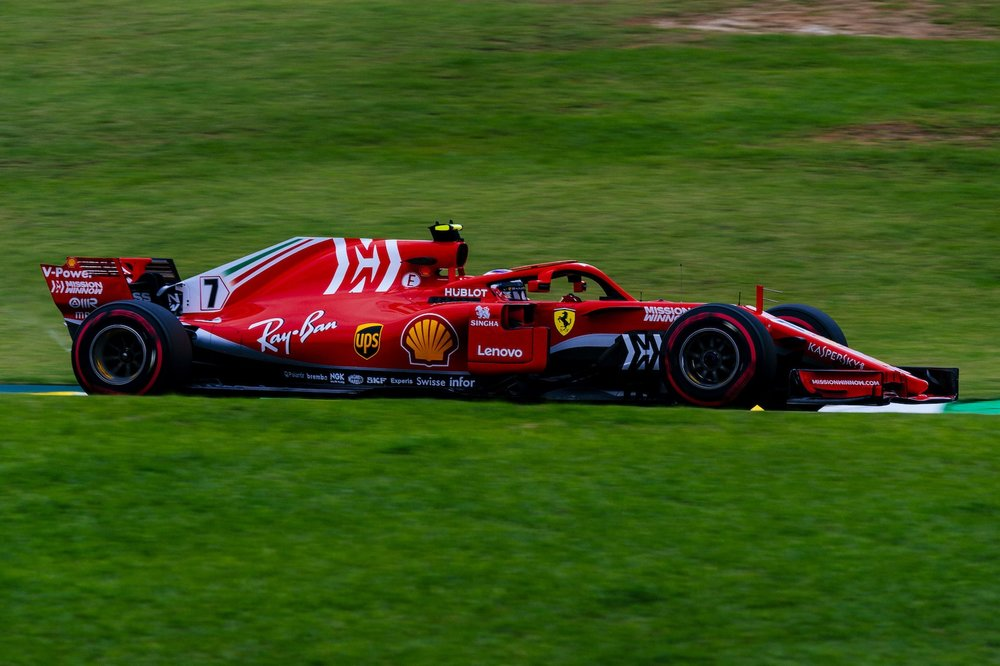 2018 Kimi Raikkonen | Ferrari SF71H | 2018 Brazilian GP FP2 3 copy.jpg