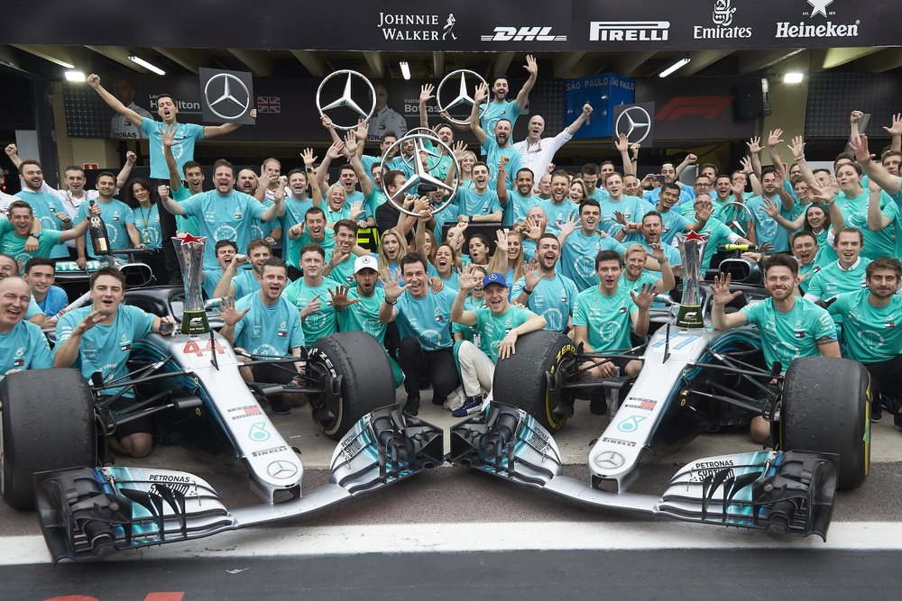 Z 2018 Mercedes Team celebrating fifth WCC | 2018 Brazilian GP 2 copy.JPG