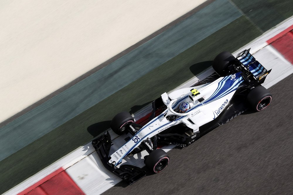 B 2018 Sergey Sirotkin | Williams FW41 | 2018 Abu Dhabi GP FP3 1 copy.jpg