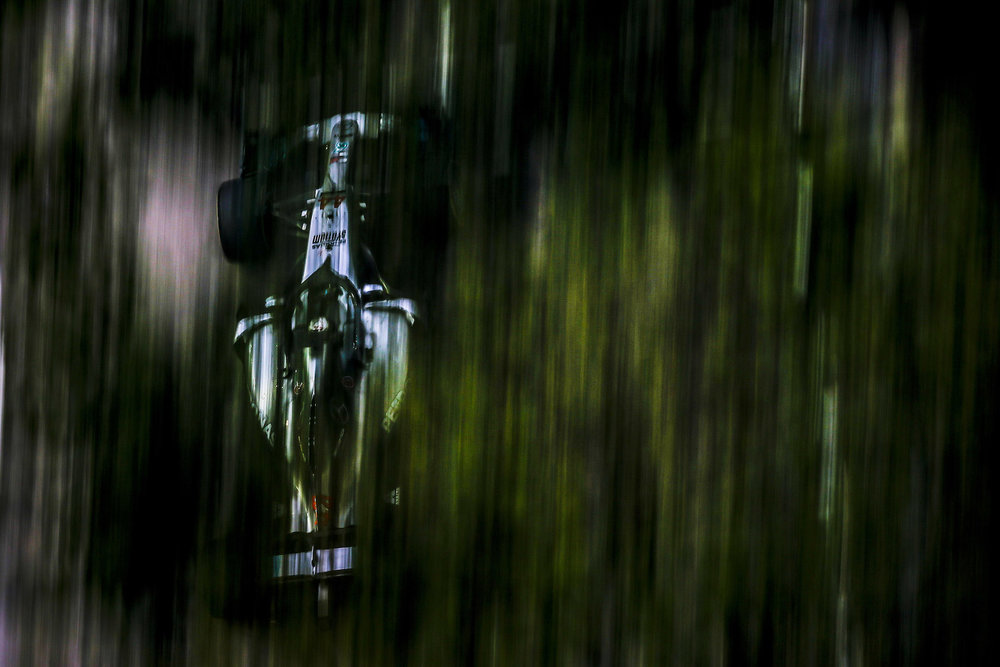5 - Lewis Hamilton at Singapore