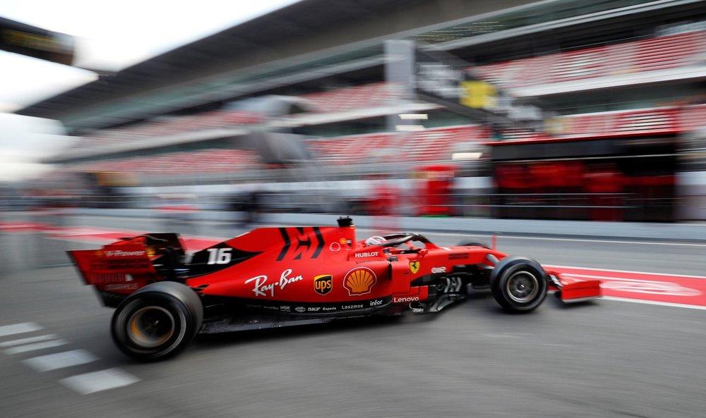 2019 Charles Leclerc | Ferrari SF90 | 2019 Barcelona T1 D2 1 copy.jpg