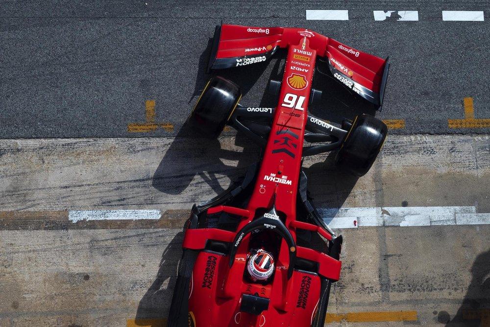 2019 Charles Leclerc | Ferrari SF90 | 2019 Barcelona T1 D2 6 copy.jpg