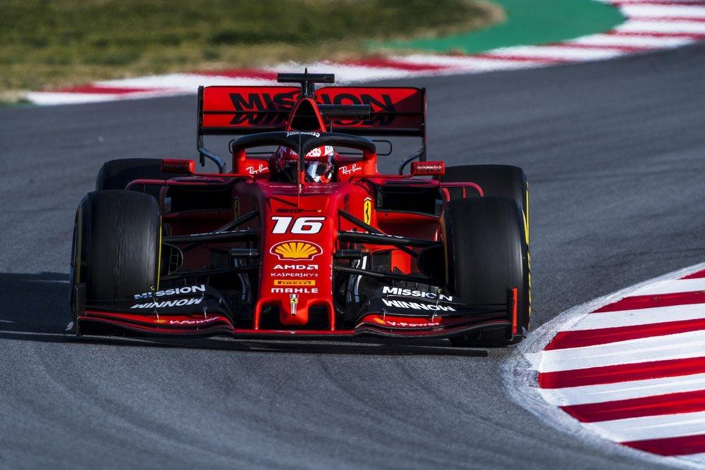 2019 Charles Leclerc | Ferrari SF90 | 2019 Barcelona T1 D2 7 copy.jpg