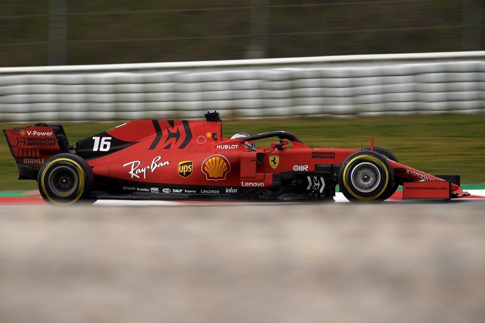 2019 Charles Leclerc | Ferrari SF90 | 2019 Barcelona T1 D2 9 copy.jpg