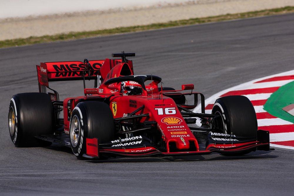 2019 Charles Leclerc | Ferrari SF90 | 2019 Barcelona T1 D2 8 copy.jpg