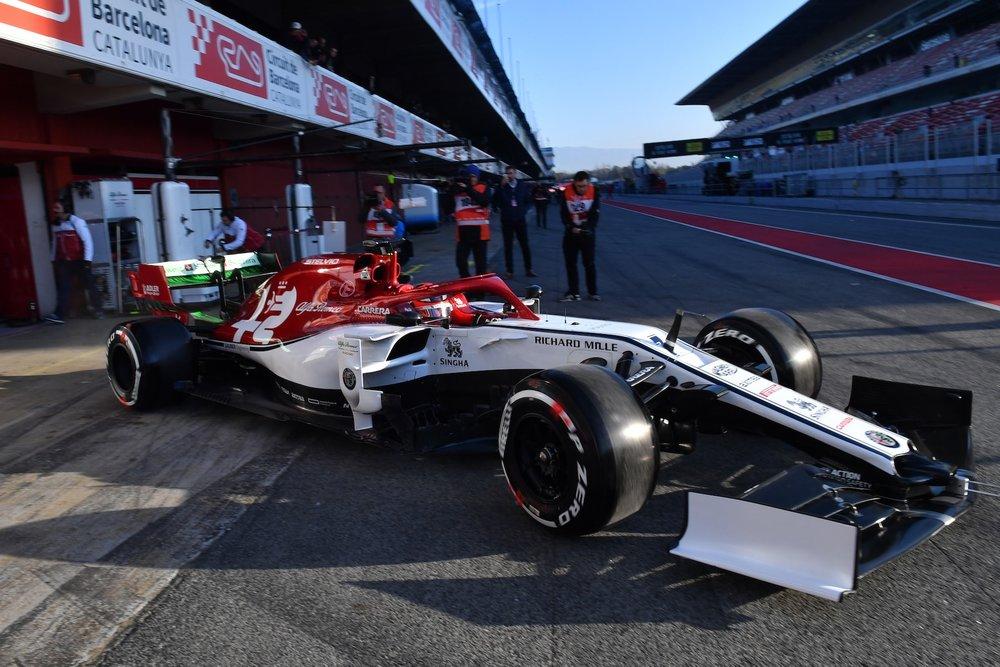 2019 Kimi Raikkonen | Alfa Romeo C38 | 2019 Barcelona T1 D1 1 copy.jpg