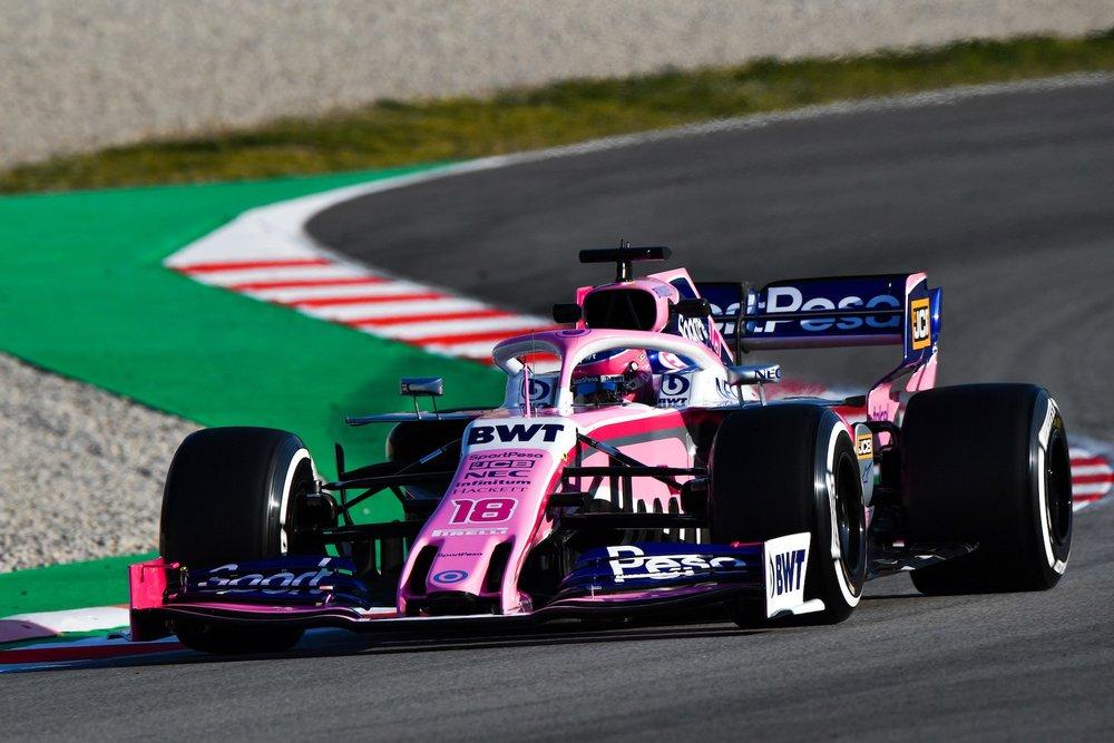 2019 Lance Stroll | Racing Point RP19 | 2019 Barcelona T1 D2 2 copy.jpg