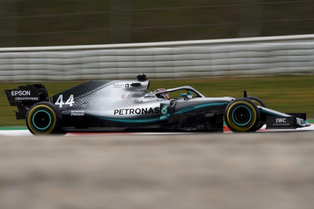 2019 Lewis Hamilton | Mercedes W10 | 2019 Barcelona T1 D2 2 copy.jpg