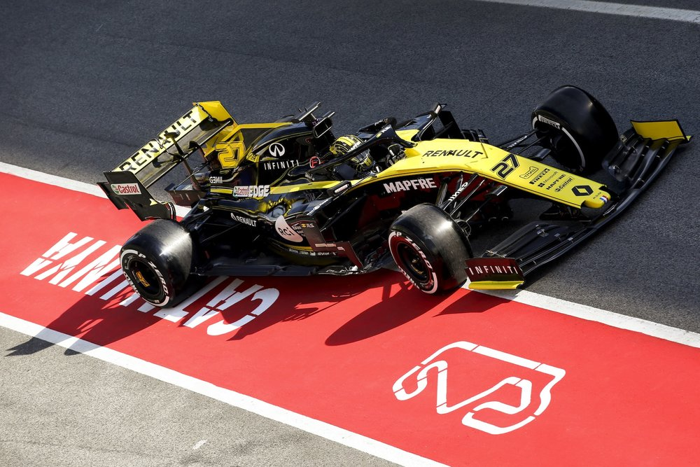 2019 Nico Hulkenberg | Renault RS19 | 2019 Barcelona T1 D4 1 copy.jpg