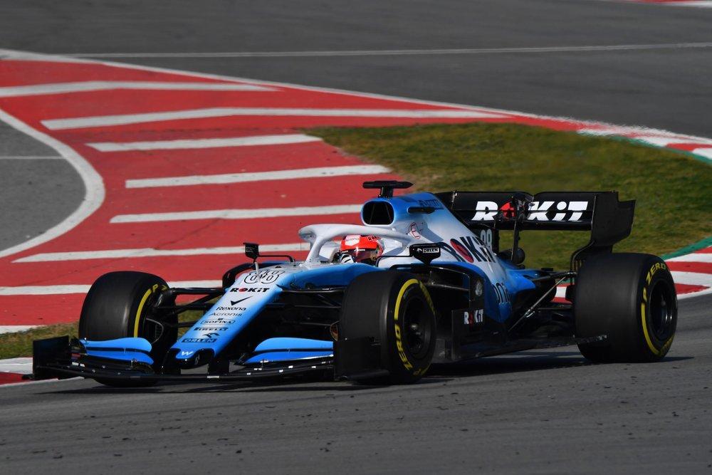 2019 Robert Kubica | Williams FW42 | 2019 Barcelona T1 D4 2 copy.jpg