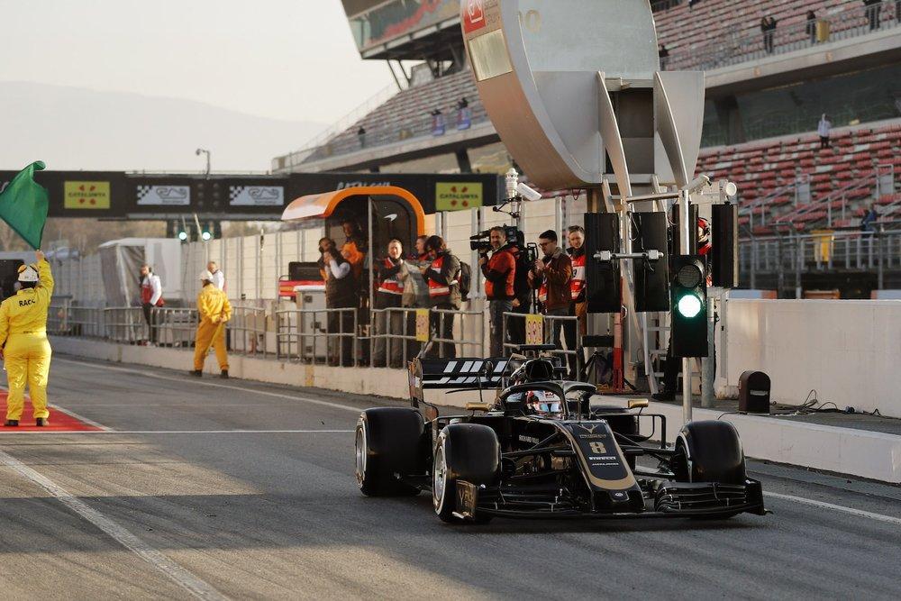 2019 Romain Grosjean | Haas VF19 | Barcelona T1 D1 1 copy.jpg