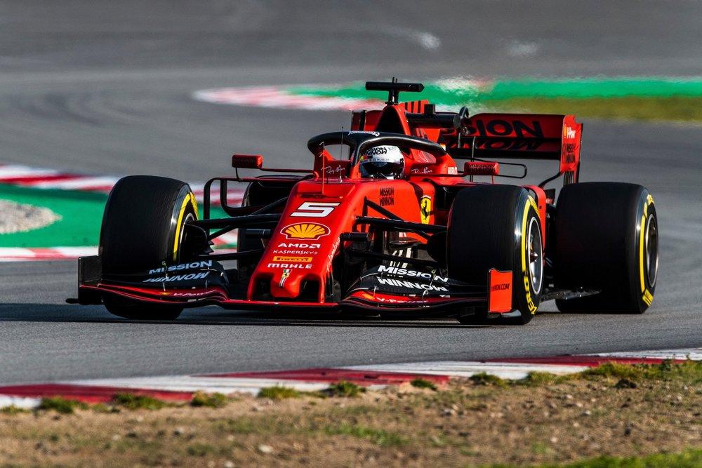 2019 Sebastian Vettel | Ferrari SF90 | 2019 Barcelona T1 D3 5 copy.jpg