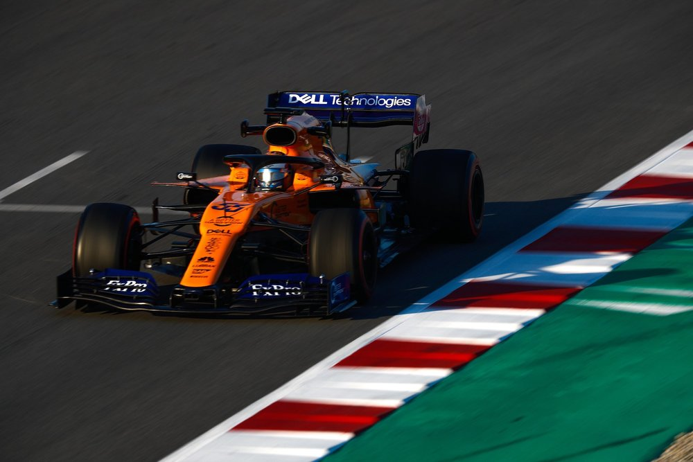 2019 Carlos Sainz | McLaren MCL34 | 2019 Barcelona T2 D2 1.jpg