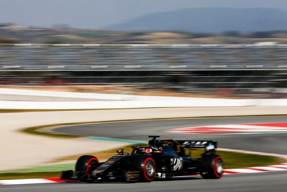2019 Kevin Magnussen | Haas VF19 | 2019 Barcelona T2 D4 4 copy.jpg