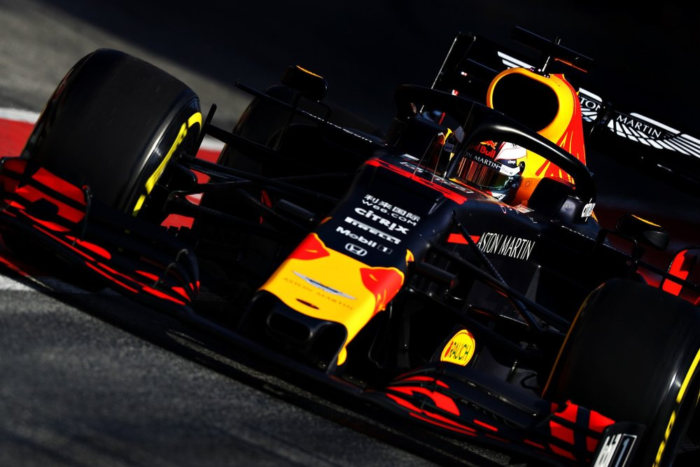 2019 Max Verstappen | Red Bull RB15 | 2019 Barcelona T2 D4 1.jpg