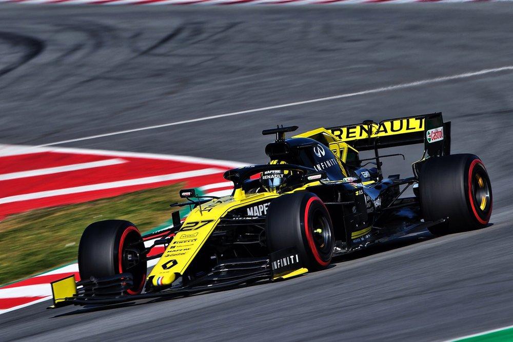 2019 Nico Hulkenberg | Renault RS19 | 2019 Barcelona T2 D4 3.jpg