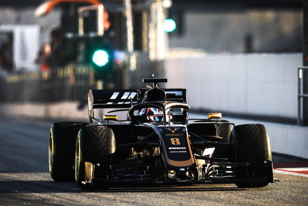 2019 Romain Grosjean | Haas VF19 | 2019 Barcelona T2 D4 1 copy.jpg