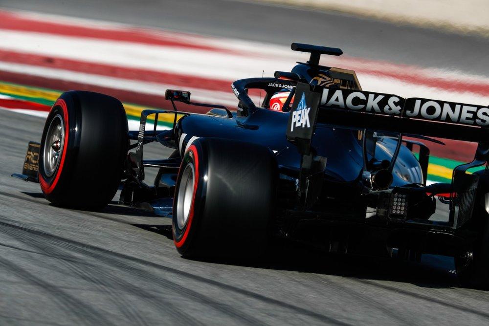 2019 Romain Grosjean | Haas VF19 | 2019 Barcelona T2 D4 2 copy.jpg