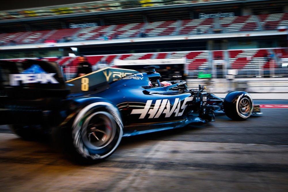2019 Romain Grosjean | Haas VF19 | 2019 Barcelona T2 D4 3 copy.jpg