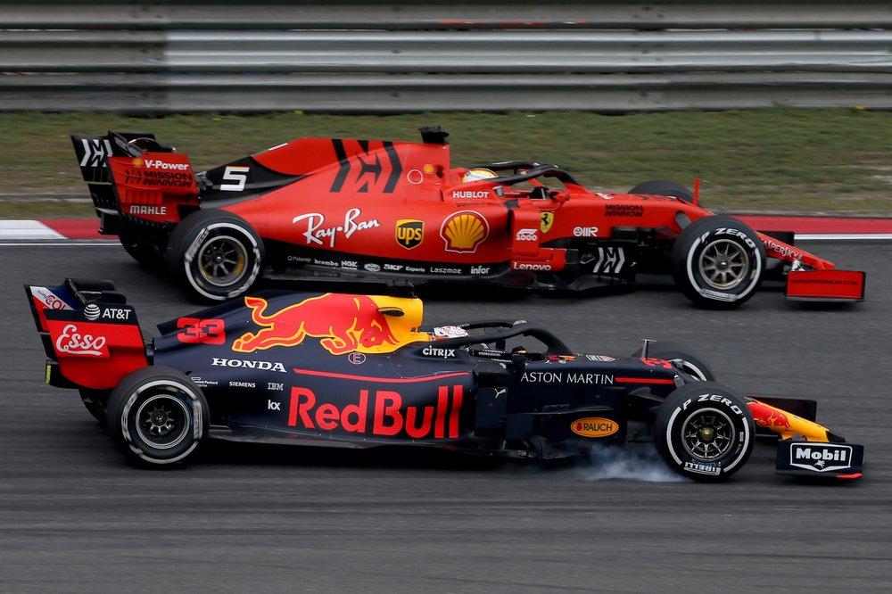 3 2019 Max Verstappen and Sebastian Vettel | 2019 Chinese GP 1 copy.jpg